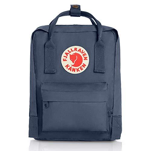 Fjallraven - Kanken Mini Classic Backpack for Everyday, Graphite