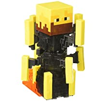 ?Minecraft Blaze Action Figure with Spinning Action Figure- Series 5