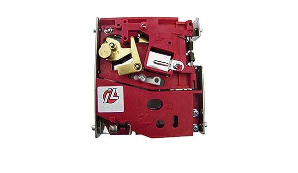 Monedero selector mecanico 1€ con inclinación 7%: Amazon.es ...