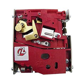 Monedero selector mecanico 2€ con inclinacion: Amazon.es ...