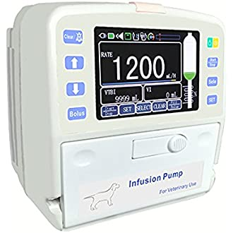 Amazon Best Sellers: Best Medical IV Pumps