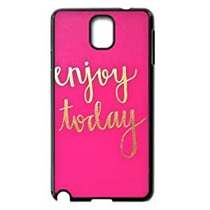 Quotes Pattern The Unique Printing Art Custom Phone Case for Samsung Galaxy Note 3 N9000,diy cover case ygtg-350505