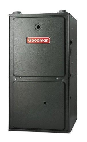 Goodman GMVC80604BX GAS FURNACE COMMUNICATING 80% AFUE 60K BTU 4.0 Tons