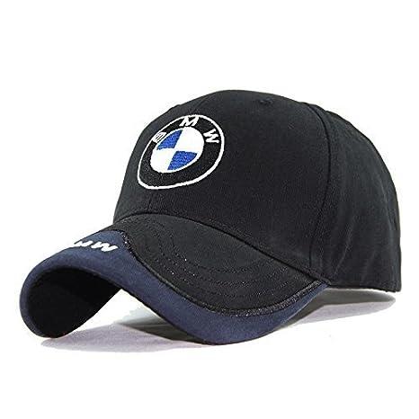 Amazon.com: OSIRCAT Car Logo Adjustable Baseball Cap,Unisex ...