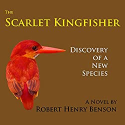 The Scarlet Kingfisher