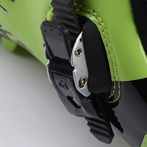 Männer Frauen Erwachsene Mountainbike MTB Radfahren Schuhe Grün