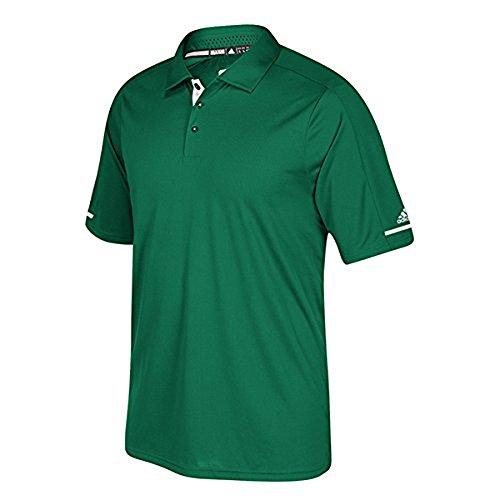 Gb Climachill Polo Green / Wht