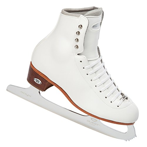 UPC 701810381951, Skates-Figure - Riedell 25 Eclipse Astra WHT - Y10.0 - MED