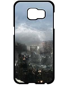 Tpu Fashionable Design End War Case Cover For Samsung Galaxy S6 Edge+ 3324725ZJ108430293S6A April F. Hedgehog's Shop