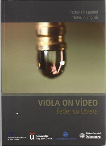 Viola on video (Biografias (hijos Muley)): Amazon.es ...