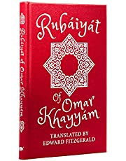 Fitzgerald, E: Rubaiyat of Omar Khayyam