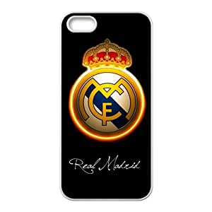The Real Madrid Cell Phone Case for iphone 5c