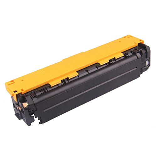 myCartridge Compatible HP 125A CB543A Magenta Toner Cartridge for use in HP Color Laserjet CP1215 CP1515n CP1518ni Series Printers ()