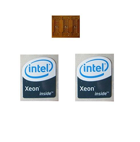 3 LGA 771 to 775 Adapters for Xeon Mod with 2 'Intel Xeon