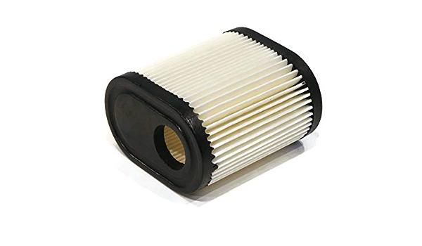 AIR FILTER fits MTD 21A-241E052 21A-241E052 21A-241F252 Tiller Cultivator Engine
