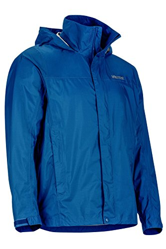 fd9610d93 Marmot PreCip Men's Lightweight Waterproof Rain Jacket