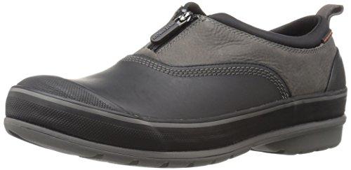 Muckers Clarks De Las Mujeres Arrastran Lluvia De Zapatos De Color Gris Oscuro Barato Footlocker Venta Entrega rápida 6Wx5OSl