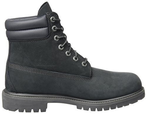 Timberland Herren 6 in Classic Boot Stiefel Grau (Forged Iron)