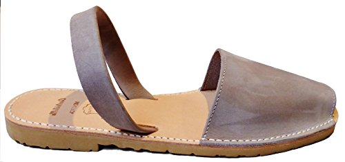 Avarcas Avarcas Menorquinas Menorcan Sole Biege Menorqu Authentic Sandals qwPxtY88