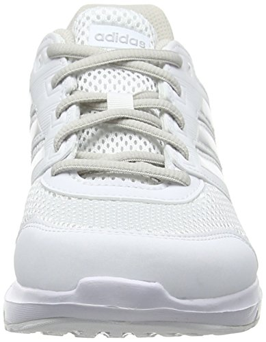 White Para grey De 0 light footwear Duramo Blanco Adidas 0 2 Mujer Deporte Granite Zapatillas Lite xPnAqw70