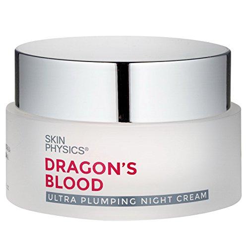 Anti wrinkle Night Cream - Dragon's Blood Ultra Plumping Treatment. AWARD...
