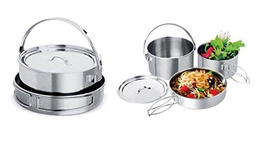 Comfort Loft Open Flame Cookware Set #1