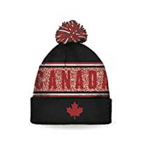 Men's Canada Strong and Free 2017 Pom Pom