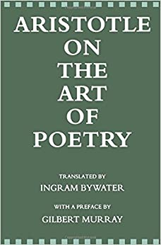 Book On the Art of Poetry