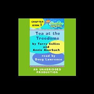 Spongebob Squarepants Chapter Book 2 Audiobook