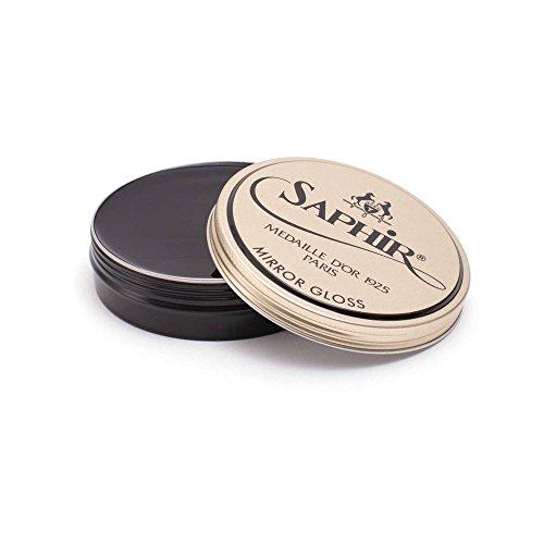 Saphir Medaille d'Or Mirror Gloss - 4 Colors (Dark Brown)