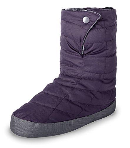 insulated booties women - 1