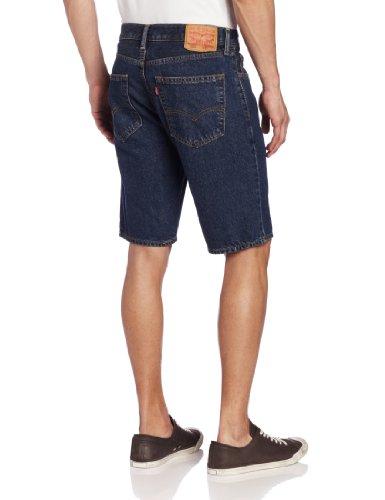 Levi's Men's 505 Straight Fit Short