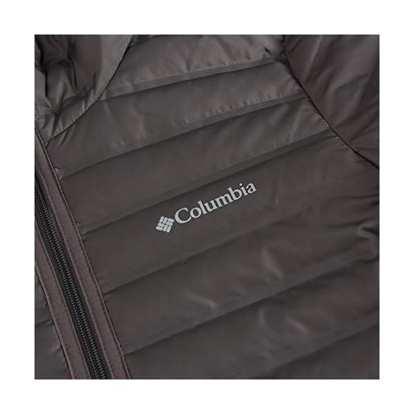Columbia McKay Lake Long Down Jacket – Women's
