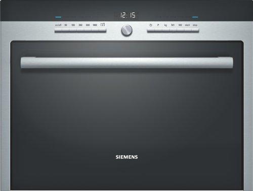 Siemens - Microondas Hf35M562, Compacto: Amazon.es: Hogar