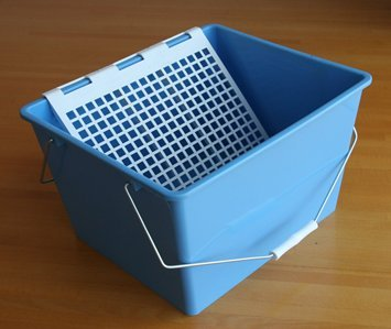 Bucket of Paint Reinforced 16 L C//Grid Included Pack 2 Units