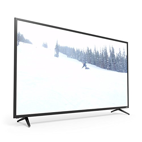 Vizio 48In Led Hdtv 4K Smart W/ Wifi - Model E48U-D0 (Certified Refurbished)