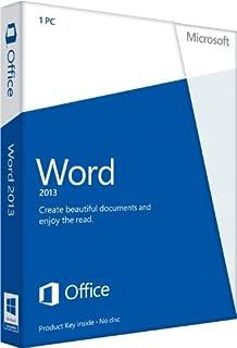 amazon com microsoft word 2010 software