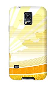 Everett L. Carrasquillo's Shop Hot Premium Galaxy S5 Case - Protective Skin - High Quality For Sunshine Widescreen Vector