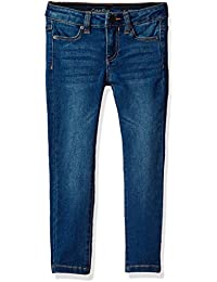 Calvin Klein Girls' Ultimate Skinny Jean,