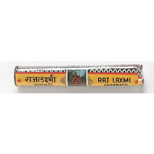 Raj Laxmi Incense - Traditional Packaging - 50 gram ()