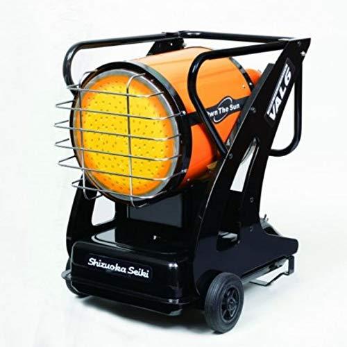 Val6 Jobsite Heater MPX 62500 BTU