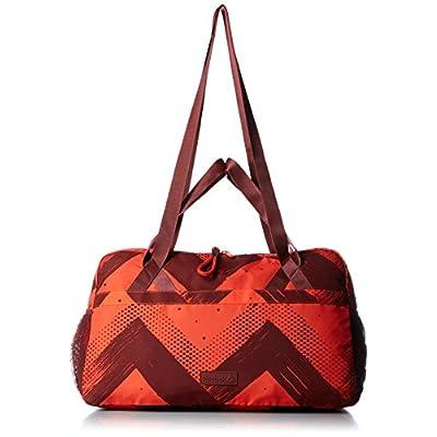 Reebok Studio Graphic Womens Sports Duffle Bag free shipping