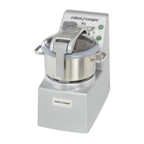 Robot Coupe R8 Stock Pot Vertical Cutter Mixer