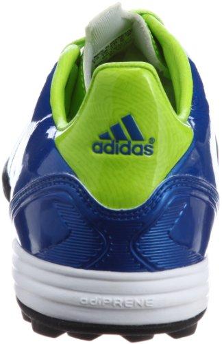 Tf Pour De Chaussures Bleu Adidas Football Homme Trx F10 HdtnUq