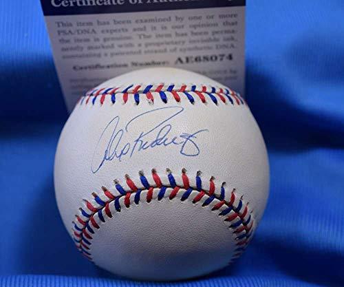 ALEX RODRIGUEZ PSA DNA Coa Autograph 1997 All Star Signed -