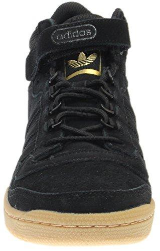 Adidas Mens Concord Ii Mid Bw0587 Gomma Nera