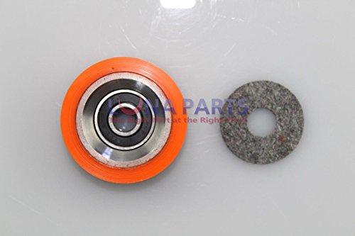 70298701P Speed Queen Dryer Assembly roller Bearing 7056820