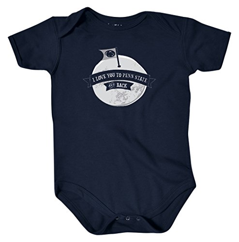 Infant Athletic Bodysuit - 5