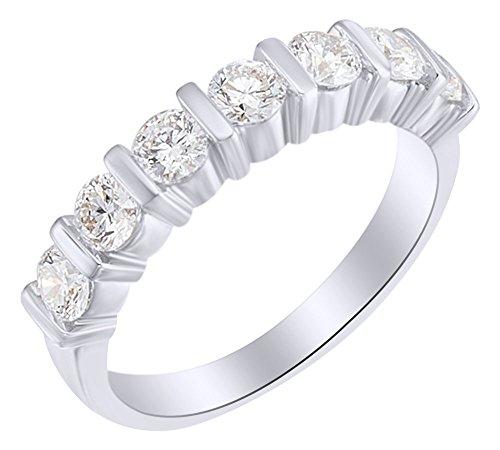 0.34 Ct Pear Diamond - 4