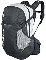 Ergon BX4 Rucksack grey/black